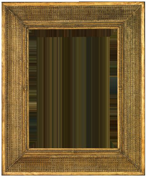Stanford White Frame