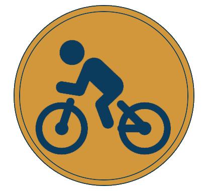 Grand County CO Biking