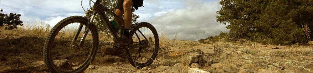 Trails: Biking & ATVS -