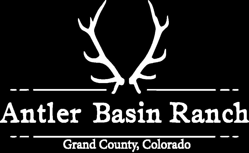 Antler Basin Ranch