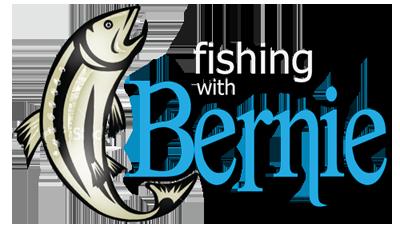 Fishing with Bernie
