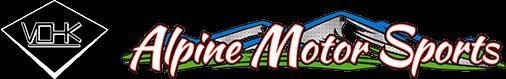 Alpine Motor Sports