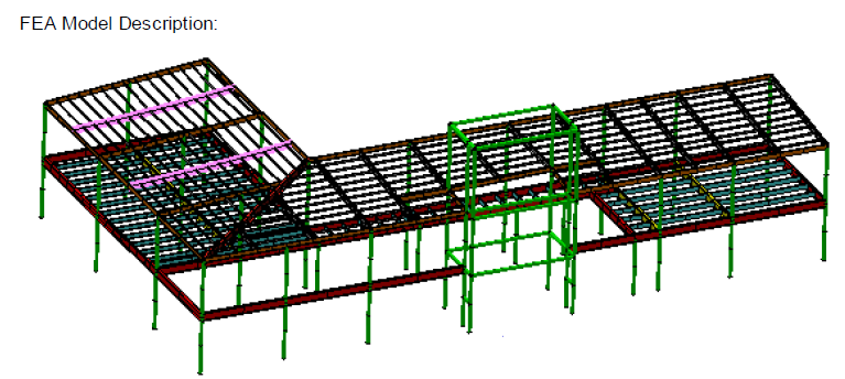 Structural Analysis — Archon Engineering, PC