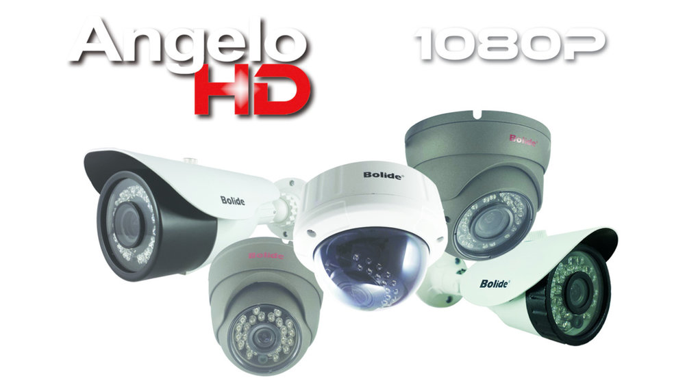 HD Night/Day Vision Cameras