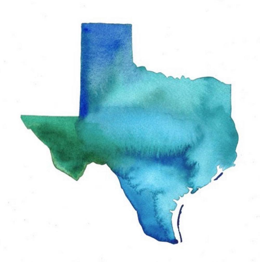 Texas and Hurricane Harvey