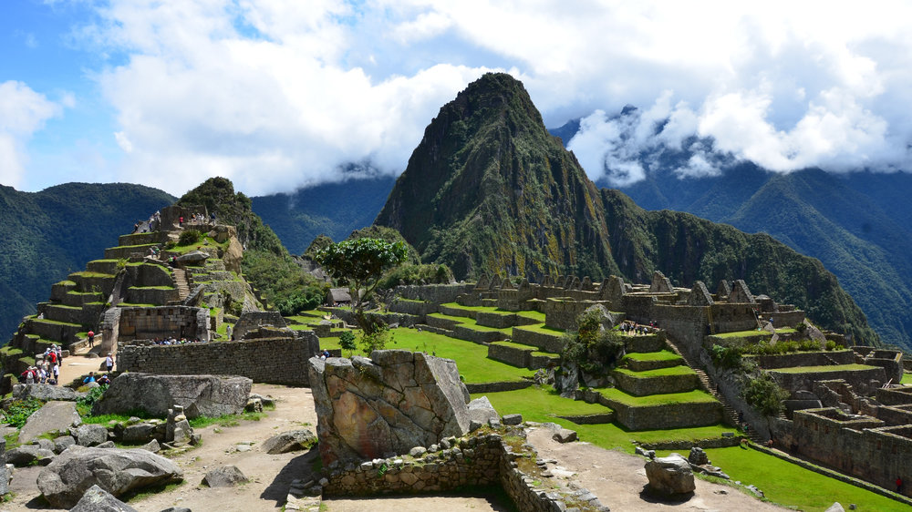 Hiking Peru   The Inca Trail to Machu Picchu    Inquire
