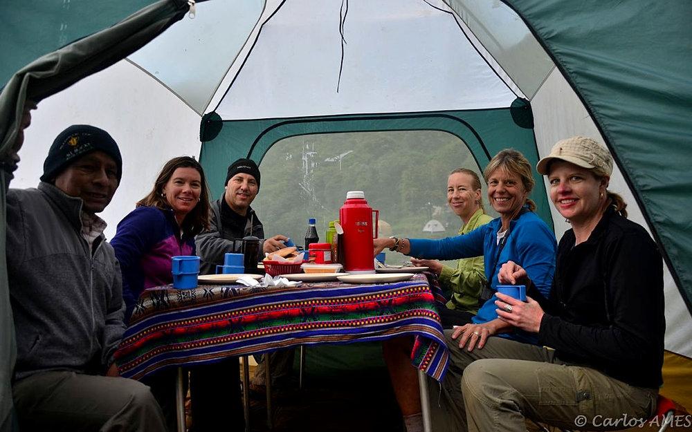 Peru Tours   The Inca Trail to Machu Picchu    Inquire