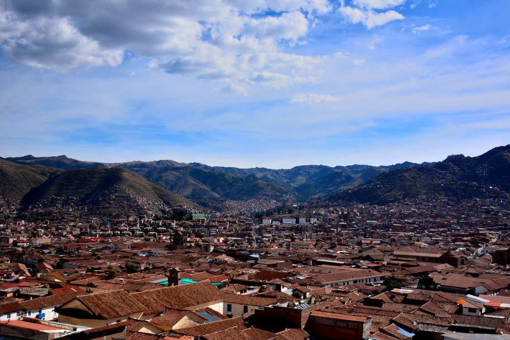 Peru Tours   Tambopata Jungle & Machu Picchu    Inquire