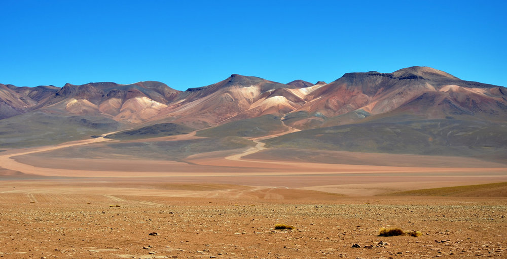 South America Tours   Exploring Atacama & Uyuni Salt Flats    Inquire