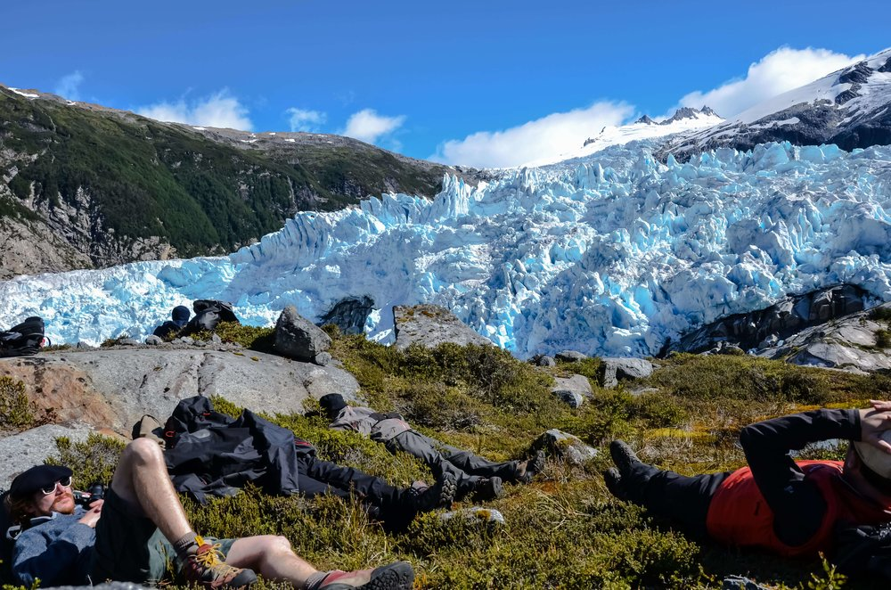 Peru Tours   Fitz Roy & Perito Moreno Adventure    Inquire