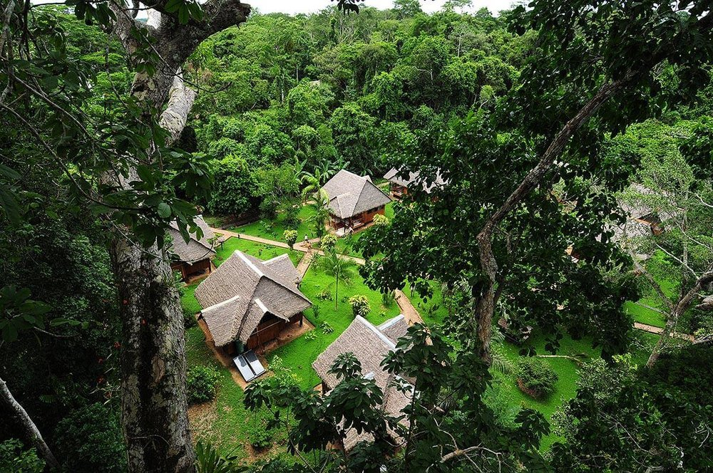 Cultural Peru   Tambopata Rainforest to Machu Picchu    Book This Tour