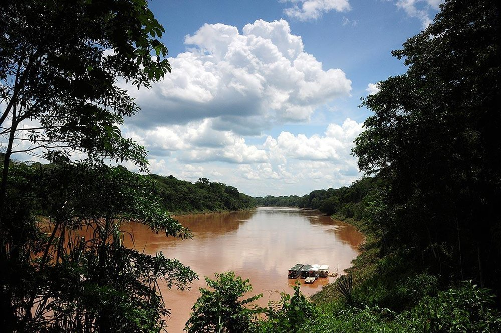 Cultural Peru   Amazon Rainforest – Expedition Tambopata    Book This Tour