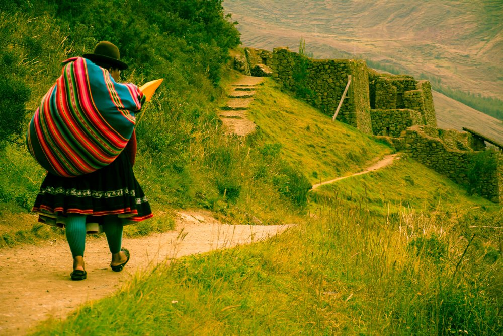 Cultural Peru   Lima - Cusco & Sacred Valley to Machu Picchu    Inquire