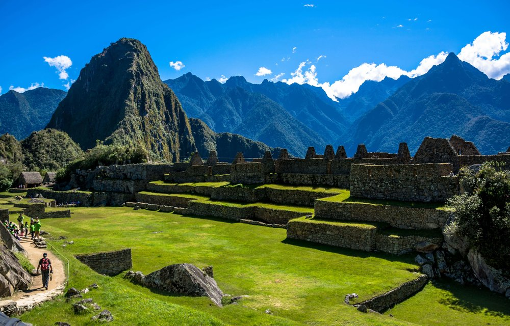 South America Tours   Machu Picchu to Uyuni Salt Flats    Inquire