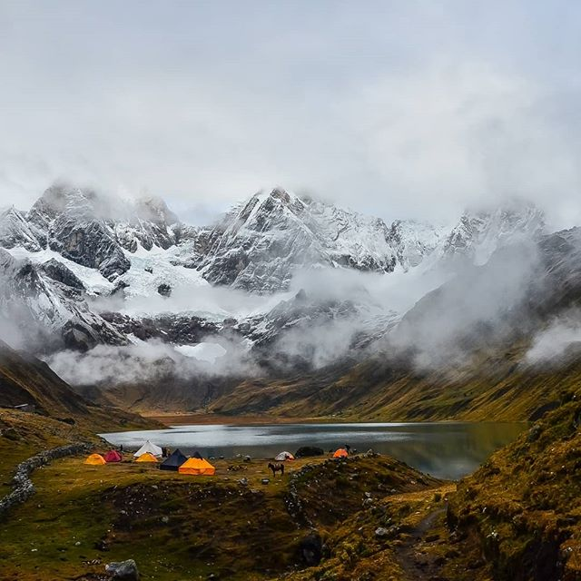 Say what? FREE Alpenvereinskarte MAP & 10% OFF for our next 2 HUAYHUASH departures? (5/10-24, & 6/7/21) Contact us for more info@nativepathstravel.com  Check ALL details on the link below 👇  www.nativepathstravel.com/cordillera-huayhuash-hiking-tour/