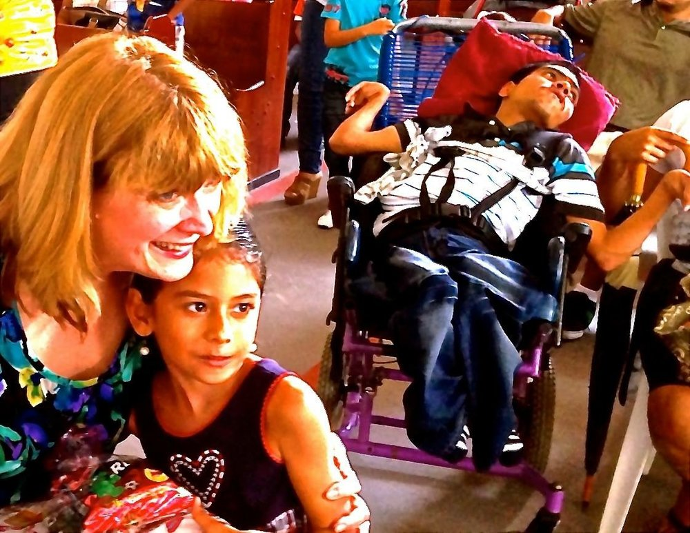 A Mothers Crusade My Special Needs >> Blog Schambach Foundation