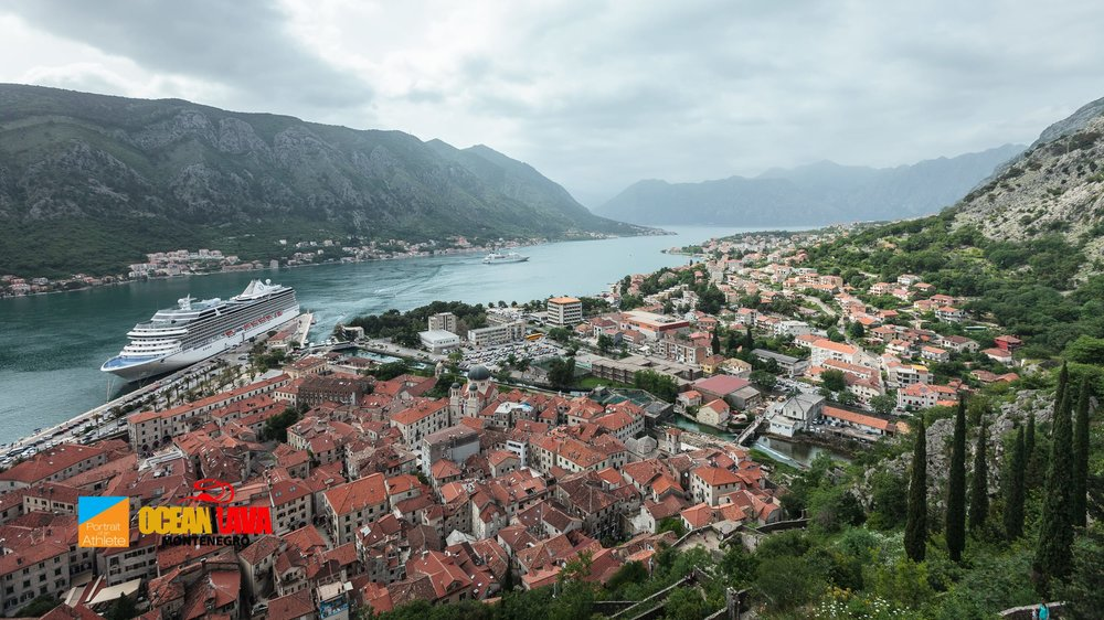 KOTOR - Natural and Cultural-Historical Region of Kotor has been a World Heritage Site since 1979