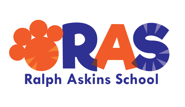 When I started at FCS the logo for Ralph Askins School was dated, unscalable, and a little chaotic. In 2017 I created a fun, modern, and clean logo to better represent RAS.