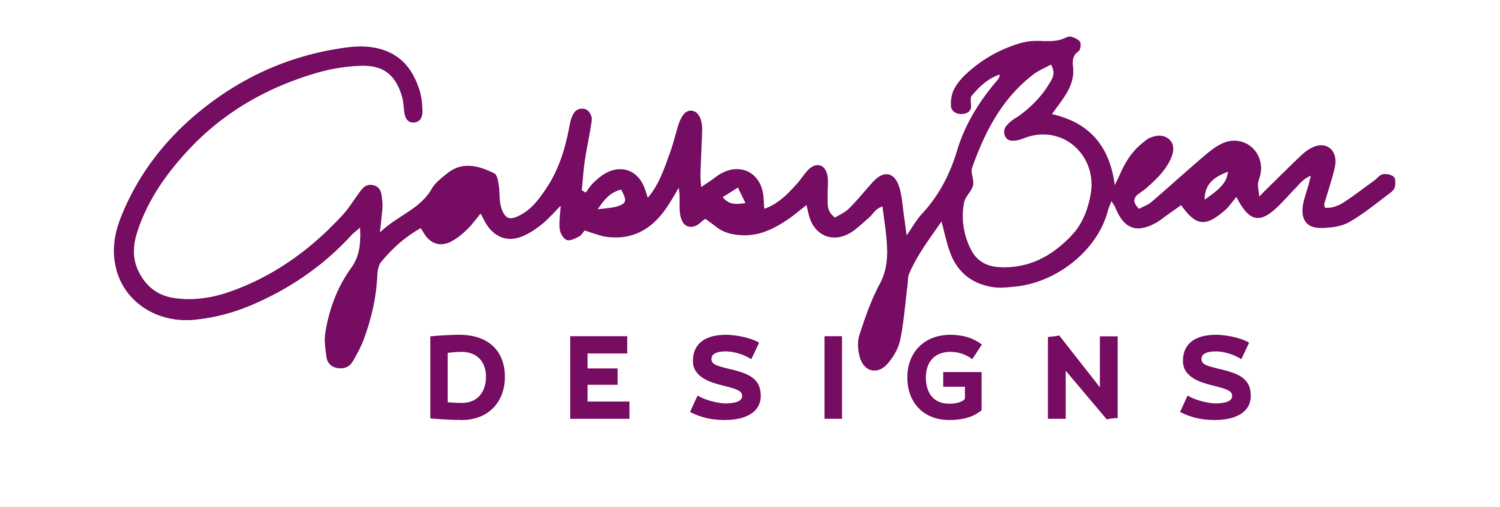GabbyBear Designs