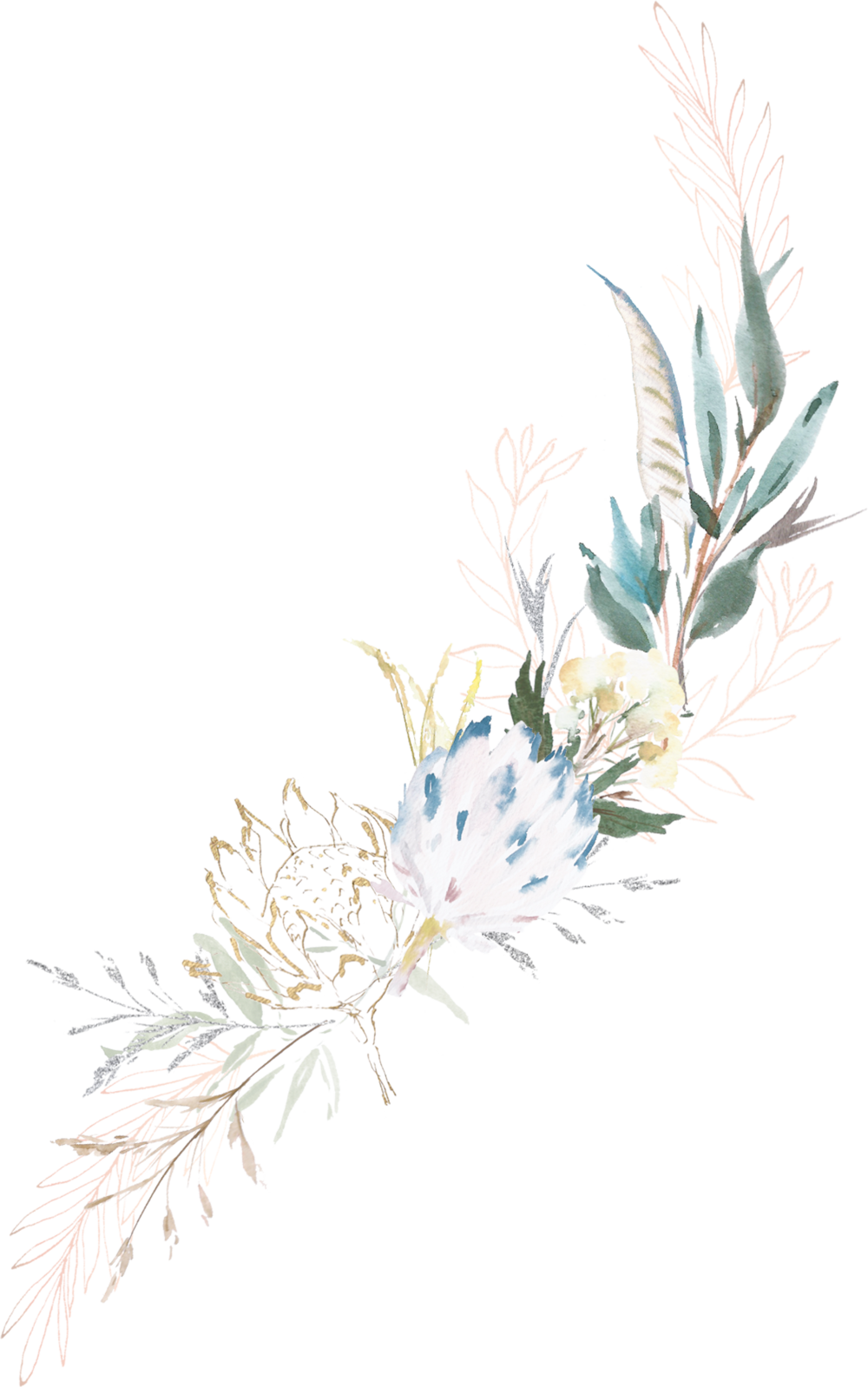 Light Protea Corner Arrangement.png