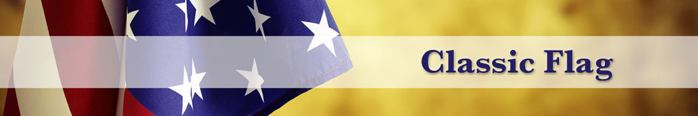 Classic Flag