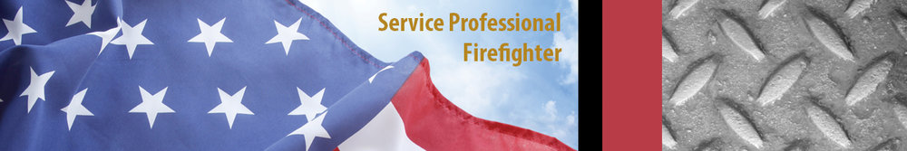 Service Professional Firefighter