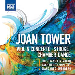 Joan Tower: Stroke