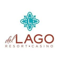 del Lago Resort & Casino  -