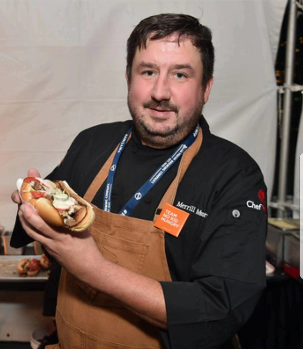 Merrill Moore,Board Member  - For the past three years, Merrill Moore has been a key player in the expansion of the food industry in Waterloo, NY. Throughout the years, he has worked to create the concepts and menus for multiple restaurants including West Main Kitchen, WMK Taqueria, and Stan's Waterloo. Moore's commitment to the Finger Lakes region and its development is apparent in his menus, which incorporate locally sourced ingredients from throughout the area. Working with local vendors such as Rosenkran's Farms, Muranda Cheese, Amazing Grains, Maggie's Greens, and a variety of others, Moore has built a reputation of consistency and quality.Currently working as the consulting Chef and founding partner of Stan's Waterloo, Moore has gone above and beyond in establishing a modern gastro pub. From his concept burgers to smoked meats, he has showcased his skills and expansive knowledge. The menu he has created boasts a variety of creative, modern options.Moore's resume reaches beyond the Finger Lakes. From New York City to Mexico to Belgium, his experiences have afforded him numerous titles and accolades. Moore spent his early career at Chanterelle and Gramercy Tavern after graduating from California Culinary Institute in 1997. He worked with such chefs such as Joey Fortunado, Frank Crispo and Sammy DeMarco and debuted as executive chef at Nonna in NYC. Over the course of two years in Tulum, Mexico he worked to develop the menu at the destination restaurant Hartwood, gaining international acclaim. Moore then returned the U.S. and was the Executive Chef at Brooklyn hot spot, Dressler where he maintained its Michelin star status. He then served as Executive Chef at the acclaimed Landmarc in the Time Warner Center under Marc Murphy. In addition, Moore has also worked in Belgium with internationally known butcher Jack O'Shea and opened a 120 seat American style chop house.Moore has also gained recognition at events such as the NY Food and Wine Burger Bash which he attend