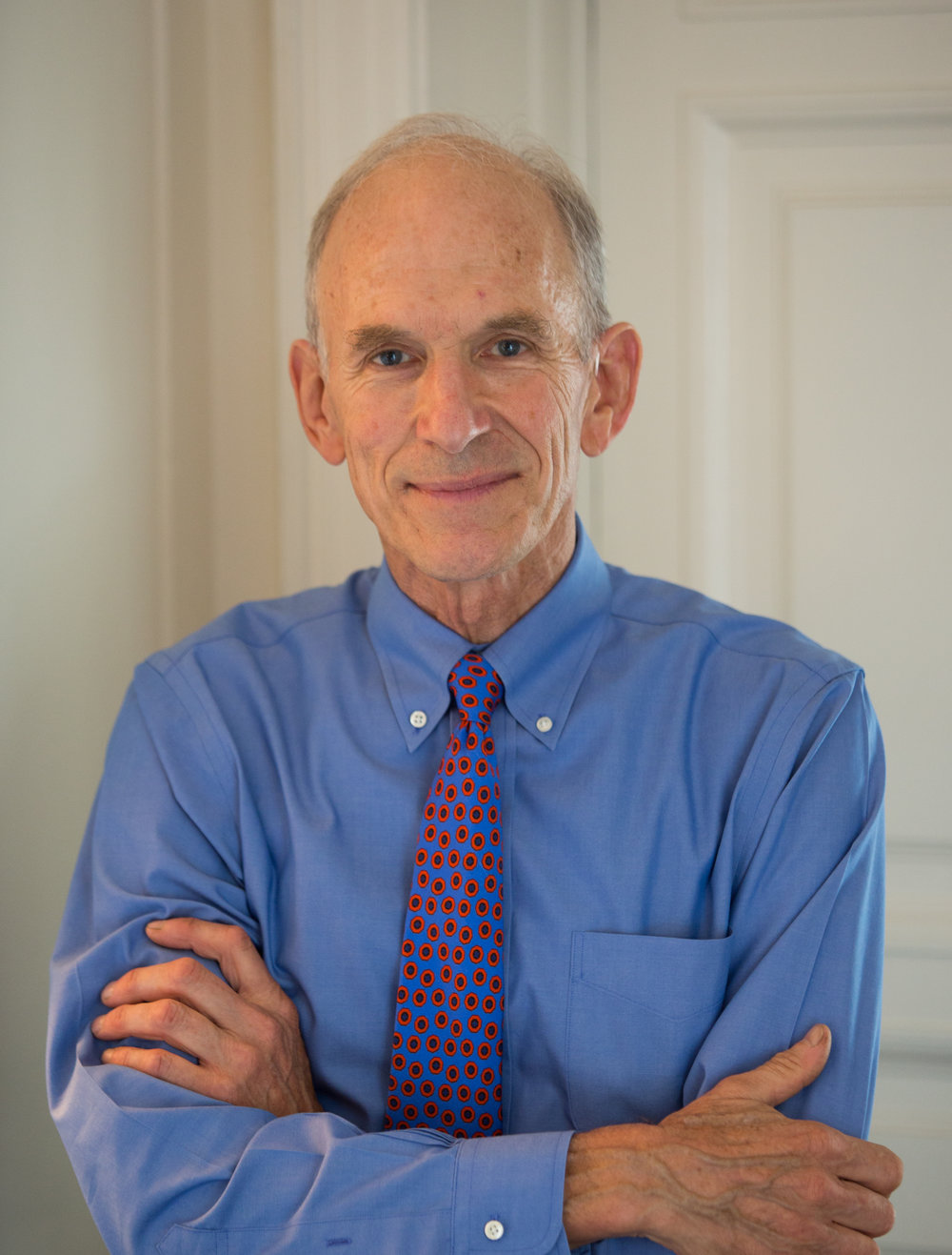 Bill Schickel,Vice Chair -