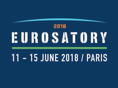 Eurosatory 2018  - June 11–15, 2018ParisCarteNav will be walking Eurosatory 2018. For event information, click here.