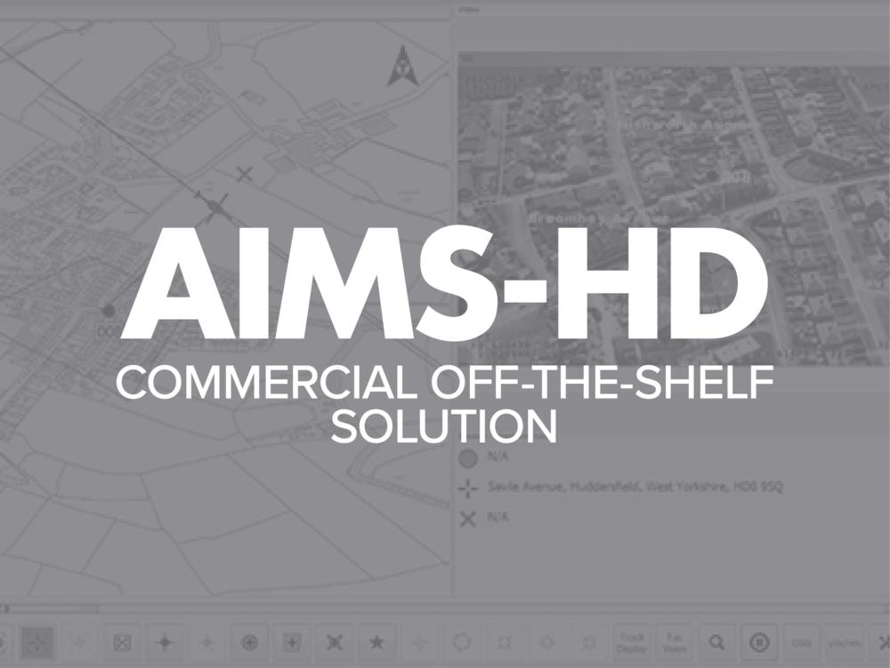 AIMS-HD