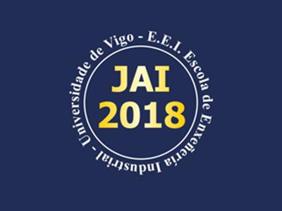 JAI 2018 - November 28–30, 2018Vigo, SpainCarteNav will be walking JAI 2018. For event information, click here.