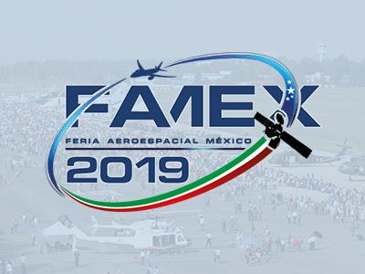 FAMEX 2019 - April 24–27, 2019Santa Lucía, MéxicoCarteNav will be exhibiting at FAMEX 2019. For event information, click here.