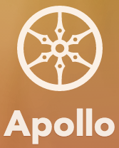 Apollo Icon