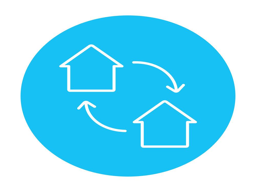 INTERCAMBIOS - ¿Tienes una propiedad?
