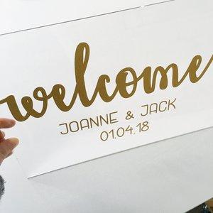 Signs The Diy Bride S Boutique