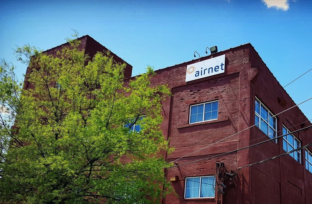We Are IT Infrastructure Experts. - Since 2002, Airnet has helped companies improve the efficiency, reliability, security, and maintenance of their IT systems while lowering the overall costs and redirecting resources to focus on what moves business forward.