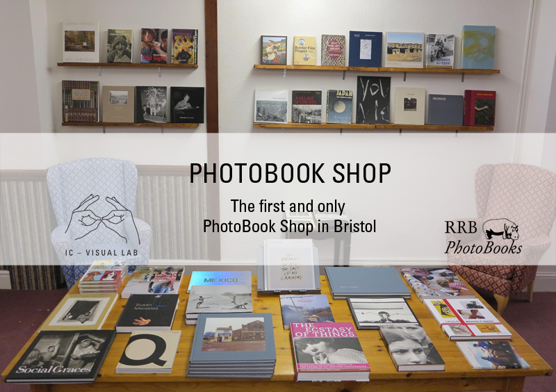 fuckyeahbristol :     Bristol's first and only photo bookshop (via  BOOKSHOP «IC-Visual Lab IC-Visual Lab )   The shop will be open for three days every week until Christmas. DECEMBER OPENING TIMES Thursday – Friday 3-8pm Saturday 11-5pm 13 West Street 2nd Floor BS20BH Bristol (RING THE BELL)