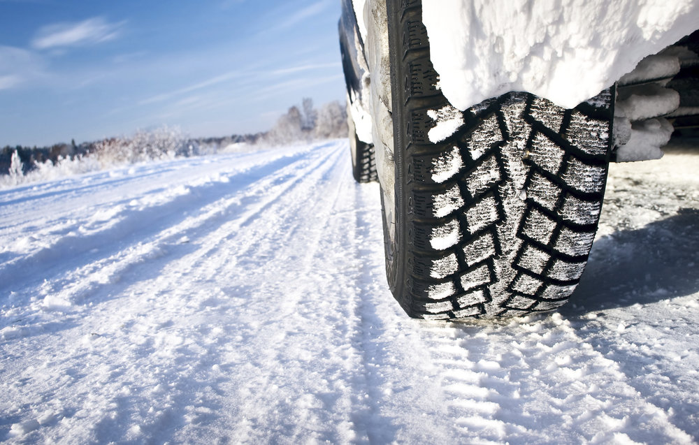 Do You Need Winter Tires?