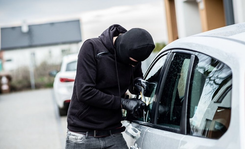 5 Sure-Fire Ways to Get Your Car Stolen