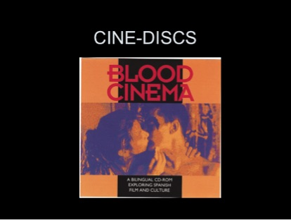 BloodCinemaDisc