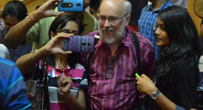 Henry Selfies
