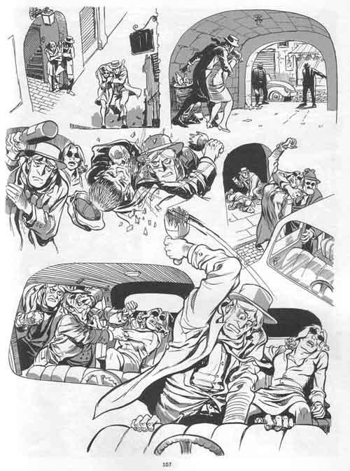 Pagina-de-Vida-en-otro-planeta-Will-Eisner