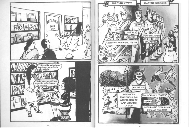 In Search of Indian Comics (Part Two): The Politics of Indian Comics