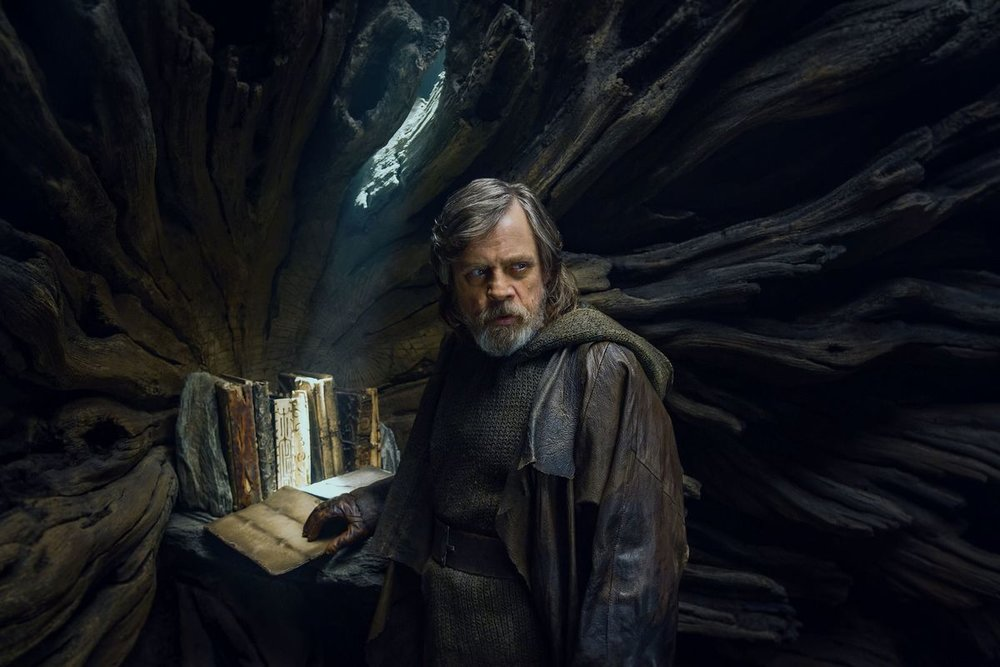 The Last Jedi: An Online Roundtable Part 5