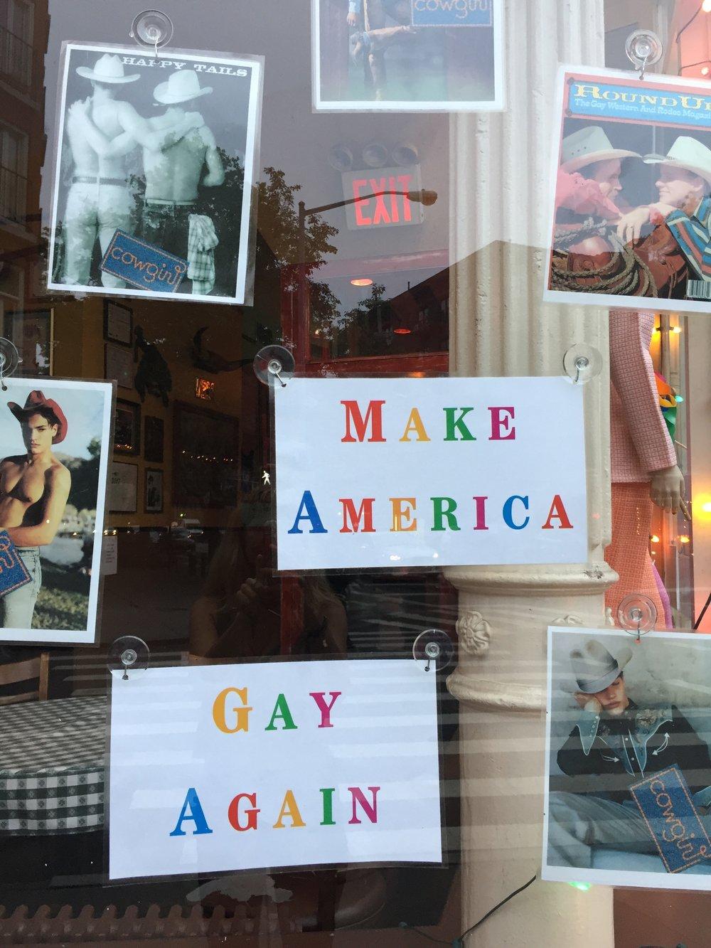 Make America Gay Again.JPG