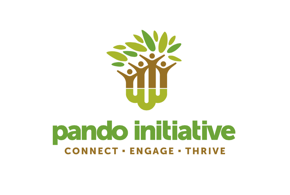THE PANDO INITIATIVE