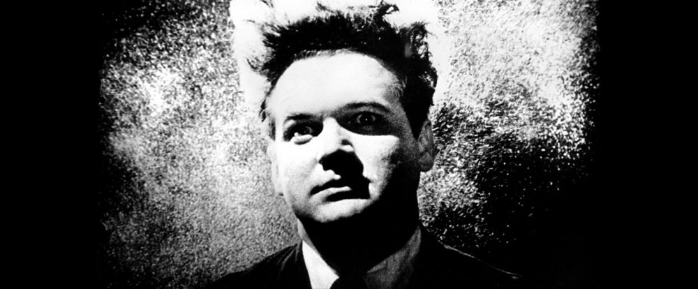 David has said that Eraserhead is his most spiritual film. It was Lynch's first feature and centers around a young man named Henry in a desolate, industrial town. One day he gets the news that his girlfriend is pregnant, but when she gives birth, what comes out isn't exactly human. I don't mean not human, like how newborn babies kinda look like aliens, but like this thing is a legit alien creature. In reality, during the making of Eraserhead, David's wife had given birth to their first child. David has said that even when he was making Eraserhead he had no idea what any of it meant. He solely entered his unconscious and allowed the only thing that's true in any of us to encompass him and he put it into a tangible format for us to interpret and come to our conclusions to. For me, I see it as David's true unnerving fear of fatherhood that he was wading through in his unconscious mind. In essence, that's what all of David's films are though. They are just tangible expressions of unconscious matter. Something that is unique to the individual visually, but is universal at its subject matter.