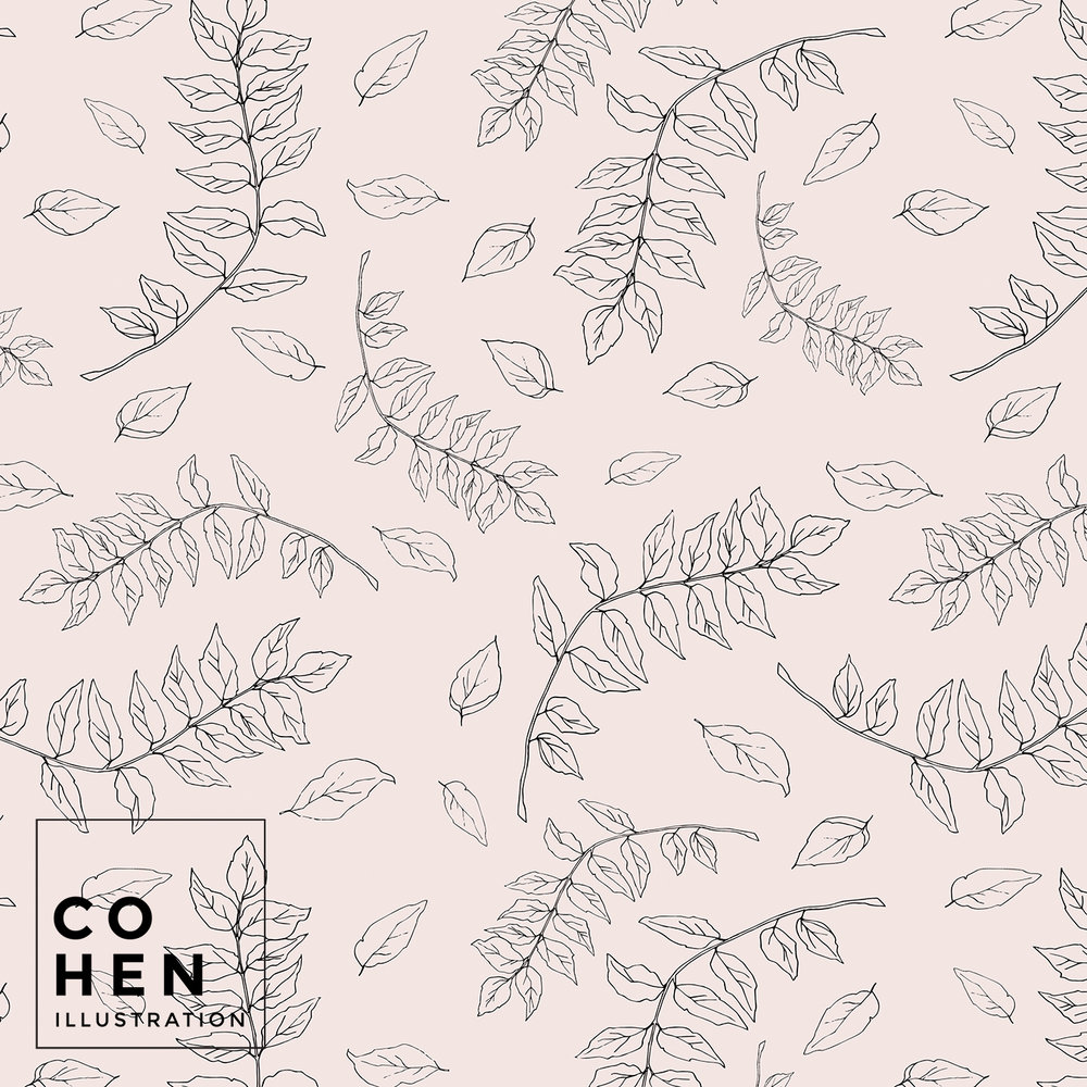 leaves-cohenillustration-patterndesign.jpg